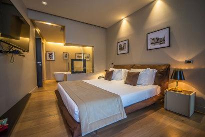 boutique suites' nel cuore di roma - campo marzio luxury suites